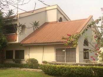 Fully Detached 4 Bedroom Duplex with 2 Rooms Bq., Jide Osuntokun Street, New Bodija, Ibadan, Oyo, Detached Duplex for Sale