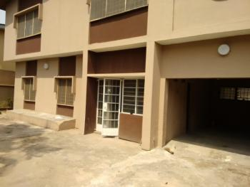 5 Bedroom Duplex, Adebayo Deji Street, Anthony, Maryland, Lagos, Semi-detached Duplex for Sale