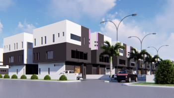 Detached Duplexes  with 2 Years Payment Plan, By Abraham Adesanya, Ajah, Lagos, Terraced Duplex for Sale