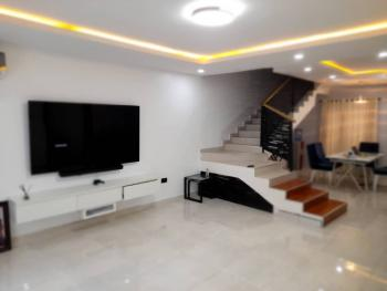 New 4 Bedroom Semi Detached Duplex with Bq, Mellinium Estate, Gbagada, Lagos, Semi-detached Duplex for Sale