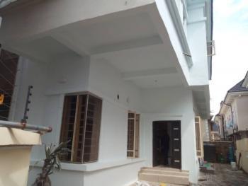 Nice 4 Bedroom Semi Detached Duplex, Victory Estate Inside Thomas Estate, Ajiwe, Ajah, Lagos, Semi-detached Duplex for Rent