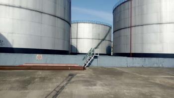 a Tank Farm of 35.6 Million Litres, Off Ajangbodudu Oghara, Warri, Delta, Tank Farm for Sale