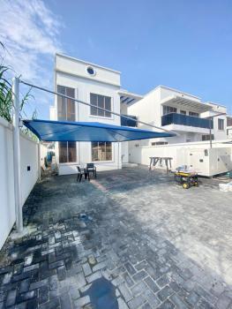 Furnished 5 Bedroom Detached Duplex, Ajah, Lagos, Detached Duplex for Sale