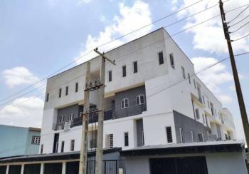 Tastefully Finished Four Bedroom Maisonette with Bq, Opebi, Ikeja, Lagos, House for Sale