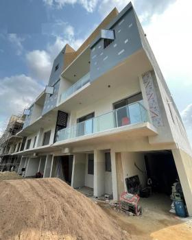 Luxury Four Bedroom Terrace, Ikeja Gra, Ikeja, Lagos, Terraced Duplex for Sale