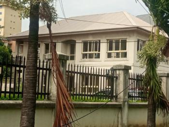 a Serviced 20 Sqm Office Space, Old Ikoyi, Ikoyi, Lagos, Office Space for Rent