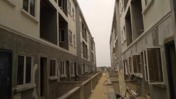 4 Bedroom Terrace Duplex, Jubilee Estate, Off Eric Moore Road, Surulere, Lagos, Terraced Duplex for Sale