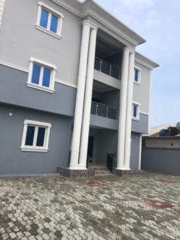 Brand New and Spacious  3 Bedroom Apartment, Lagos Business School, Ajah, Lagos, Flat / Apartment for Rent