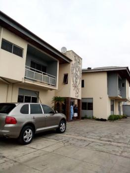 a Property of 10 Bedroom on About 2,500sqmtrs of Land, College Road, Ogba, Ikeja, Lagos, Factory for Sale