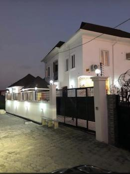 5 Bedroom Fully Detached Duplex with 2 Bq, Opposite Lagos Business School, Ajah, Lagos, Detached Duplex for Sale