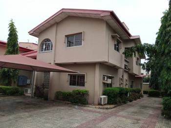 Four Bedroom Detached House with Spacious Compound, Oniru, Victoria Island (vi), Lagos, Detached Duplex for Sale