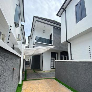 Nicely Built 5 Bedroom Fully Detached Duplex, Idado Estate, Idado, Lekki, Lagos, Detached Duplex for Sale
