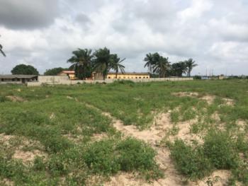 Get an Amazing Super Luxury 100% Dry Land Behind Lekki Grammar School., Super Luxury Dry Land with Government Gazette, Lekki Free Trade Zone, Ebute-lekki, Ibeju Lekki, Lagos, Mixed-use Land for Sale