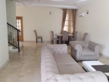 4 Bedroom Furnished Apartment, Ikeja Gra, Ikeja, Lagos, Flat / Apartment for Rent