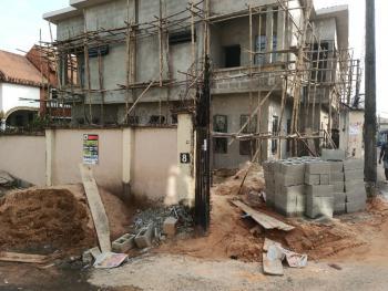 Brand New 4 Bedrooms Semi Detached Duplex in with Bq, Gra Phase 2, Magodo, Lagos, Semi-detached Duplex for Sale