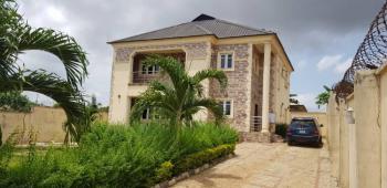 4 Bedrooms Duplex with C of O, Eleshin Estate Elepe, Off Ijede Road, Ikorodu, Lagos, Detached Duplex for Sale