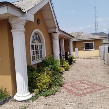 3 Units of Blocks of Detached Bungalows on About 970sqm, Hilltop Estate By Radio Bus Stop, Ikorodu, Lagos, Detached Bungalow for Sale