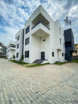 Waterfront  5 Bedroom Semi-detached Duplex, Lekki Phase 1, Lekki, Lagos, Semi-detached Duplex for Rent