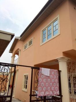 Nice 3 Bedrooms Flat, Estate, Olokonla, Ajah, Lagos, Flat / Apartment for Rent