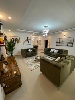 3 Bedroom Flat, Ikate, Lekki, Lagos, Flat / Apartment Short Let