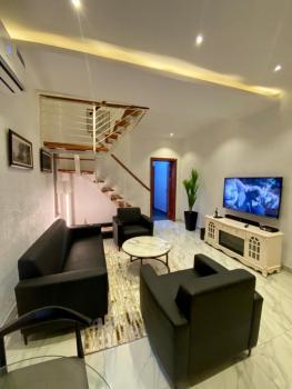 2 Bedroom Duplex, Lekk I Conservation Center Road, Lekki Phase 2, Lekki, Lagos, Flat / Apartment Short Let