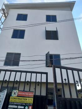 Newly Built Mini Flat, Famous Road, Pedro, Gbagada, Lagos, Mini Flat for Rent