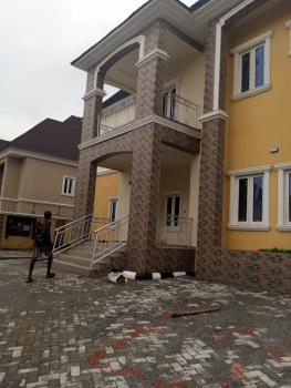 Brand New 5 Bedroom Duplex with Nice Facilities., Efab Estate Close to Gwarinpa, Karsana, Abuja, Detached Duplex for Rent