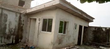 Gate House Self Contained Apartment, Okun Ajah, Behind Cooplag Gardens, Okun-ajah, Ajah, Lagos, Self Contained (single Rooms) for Rent