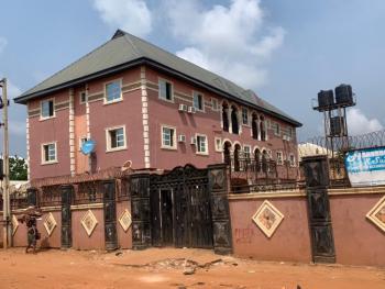 Standard 30 Rooms Hotel, Opposite St. Bridges Road, Asaba, Delta, Hotel / Guest House for Sale