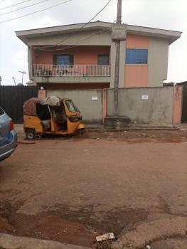a Block of 4nos 2 Bedroom Flats and 2 Nos Mini Flats, Orekupolati Street, Aguda, Ogba, Ikeja, Lagos, Block of Flats for Sale
