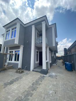 a Newly Built Executive 2nos 4 Bedroom Semi-detached House, Ensuite, Opposite Excellence Hotel, Aguda, Ogba, Ikeja, Lagos, Semi-detached Duplex for Sale