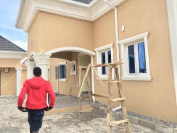 Newly Built 3 Bedroom Bungalow, Lokogoma, Lokogoma District, Abuja, Detached Bungalow for Rent