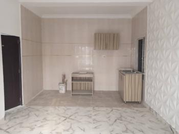 Newly Built Room and Parlor in an Estate, Maroko Via Ilaje, Lekki Phase 2, Lekki, Lagos, Mini Flat for Rent