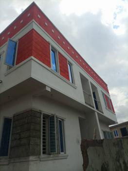 2 Units 4 Bedroom Semi Detached Duplex, Isheri, Gra Phase 1, Magodo, Lagos, Semi-detached Duplex for Sale