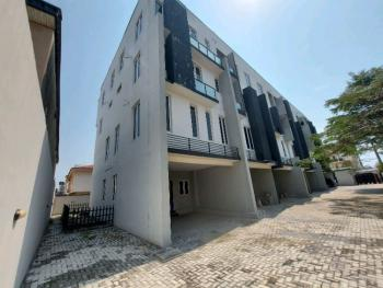 Most Affordable Luxury 4 Bedrooms Terraced Duplex, Palace Road, Oniru, Victoria Island (vi), Lagos, Terraced Duplex for Sale