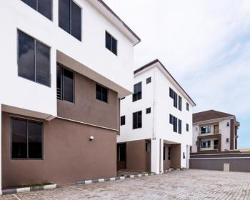 Luxury 2 Bedrooms in a Decent Estate, Lekki Phase 1, Lekki, Lagos, Terraced Duplex for Sale