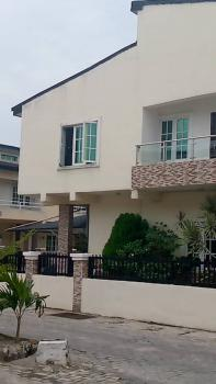 Luxury 3 Bedroom Duplex with All The Appliance, Lbs Estate, Lekki Phase 2, Lekki, Lagos, Detached Duplex for Sale