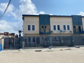 Big Studio Self-contained Apartment, 8b Kazeem Abogun Street, Igbo Efon, Lekki, Lagos, Self Contained (single Rooms) for Rent