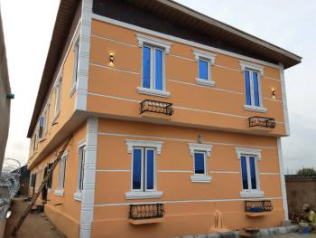 6 Units of Newly Built Fully Finished Luxury 2 Bedrm Residential Flats, Seaflow Estate, Ifako, Gbagada, Lagos, House for Rent