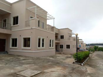 Lovely New 4 Bedrooms Duplex, By Nizamiye Hospital, Idu Industrial, Abuja, Detached Duplex for Rent