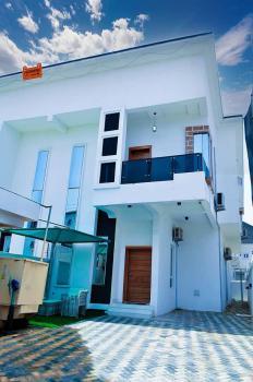 Luxury and Affordable 4 Bedroom Duplex, Admirality Way, Lekki Phase 1, Lekki, Lagos, Semi-detached Duplex Short Let