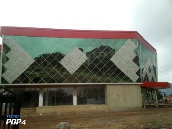 Fantastic Spacious Glass Mall (shop Space), Dawaki, Gwarinpa, Abuja, Plaza / Complex / Mall for Rent