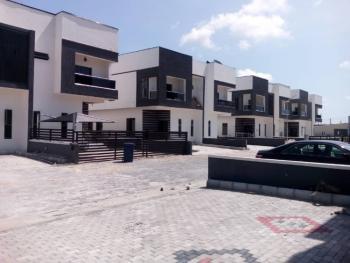 Splendid 3 Bedroom Duplex with Bq, Vintage Court 2.0, Bogije, Ibeju Lekki, Lagos, Detached Duplex for Sale
