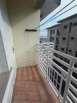 Fully Serviced 3 Bedroom Apartment with Swimming Pool, Prime Waters Estate, Ikate Elegushi, Lekki, Lagos, Flat / Apartment for Rent