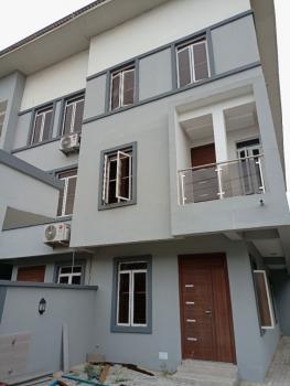 Ikate Elegusgi 5bedeoom Semi Detached Duplex, Ikate Elegushi, Lekki, Lagos, Semi-detached Duplex for Sale