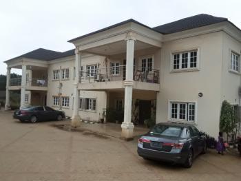 7 Bedroom Semi Detached Duplex with Bq, Legislative Quarter, Apo, Abuja, Semi-detached Duplex for Sale