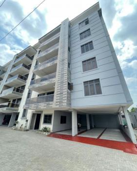 Exquisitely Finished 3 Bedroom Apartment, Ikoyi, Lagos, Block of Flats for Sale