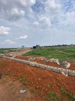 Convvy Hilltop Estate, Ipaja, Lagos, Residential Land for Sale