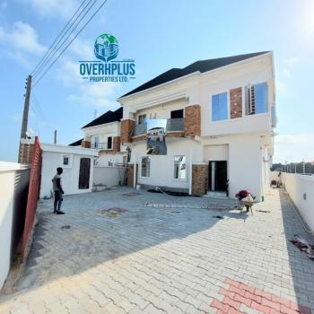 Spacious 5 Bedroom Detached Duplex with Bq, Conservation Road, Lekki, Lagos, Detached Duplex for Sale