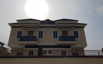 Luxury 3 Bedrooms Duplex with Bq, Phase 2, Eleko, Ibeju Lekki, Lagos, Semi-detached Duplex for Sale